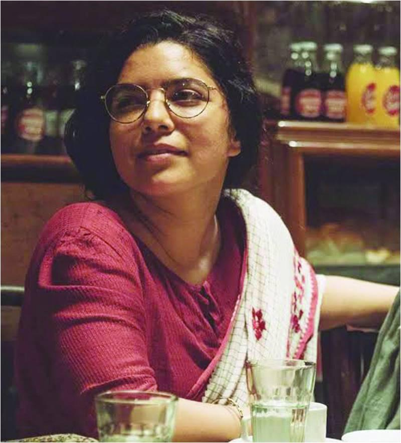 The young Ismat Chughtai joined the Progressive Writers' Association. It has been recorded that her co-mingling with fellow writers at the Association meetings further inspired Chughtai to rein in the political with the personal, or to use the might of her pen to voice women's issues and fight for their rights.