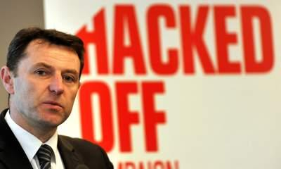 Madeleine McCann's Father Calls For Press Law