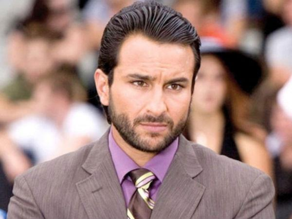 <p>Saif Ali Khan – Dilwale Dulhaniya Le Jayenge: There are many reports which say that Saif Ali Khan turned down iconic DDLJ when it was offered to him. Imagine where he would have been today had the film featured him. </p>