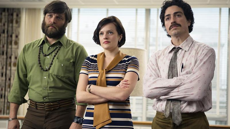 Mad Men – one of the best Netflix shows