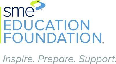 SME Education Foundation logo