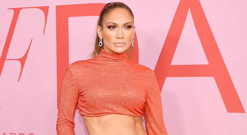 Jennifer Lopez's latest bikini snap has caught a lot of attention [Photo: Getty]