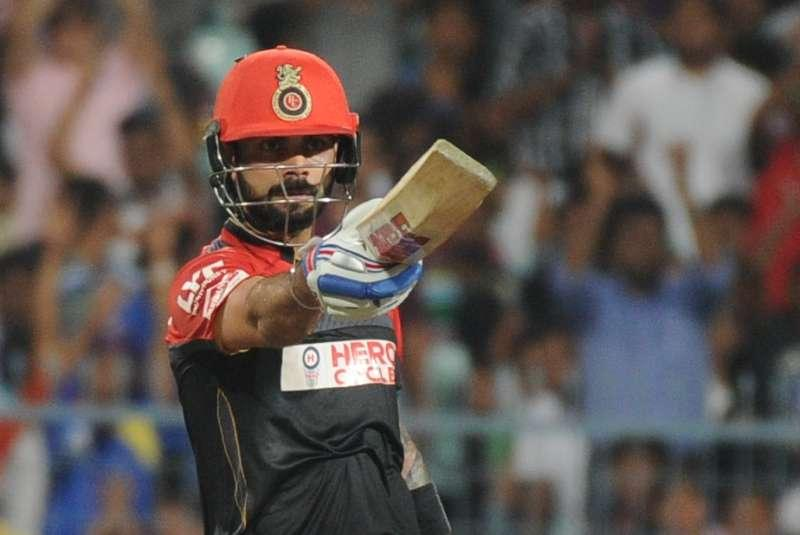 Virat Kohli will be looking to win his maiden IPL trophy in 2019