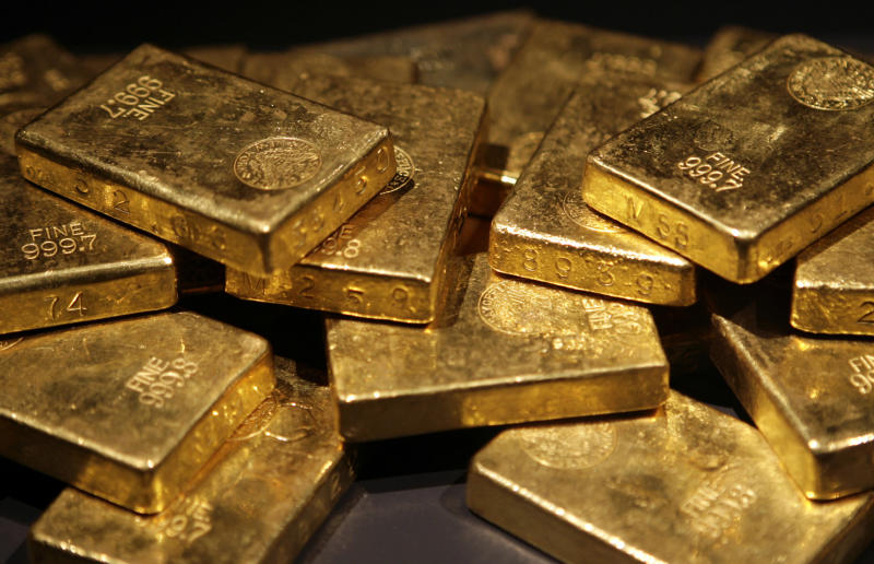 Has the gold rush come to an end?