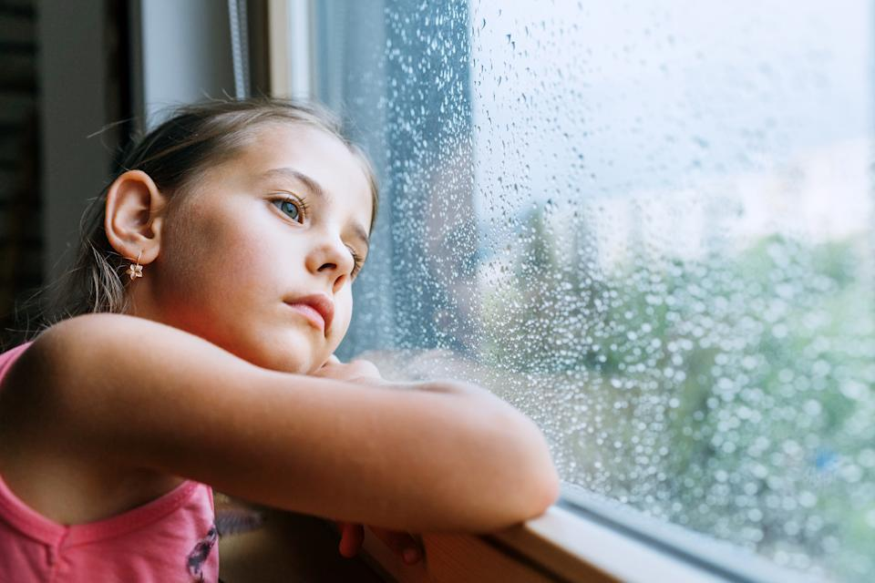 But why do young adults appear to be crumbling at rates far greater than older people? (Getty Images)