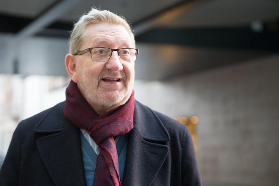 A battle is looming over who will replace Len McCluskey as general secretary of Unite (Getty Images)