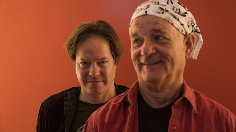Bill Murray Teams With Cellist for Musical Stage Show 'New Worlds'