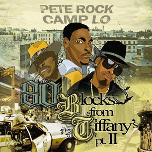 Pete Rock and Camp Lo Celebrate 'Megan Good' With Mac Miller - Song Premiere