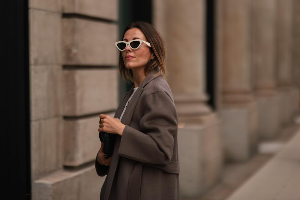 Are you looking for a new coat for fall 2021?  We've rounded up 10 of our favorite picks.  (Photo by Jeremy Moeller / Getty Images)