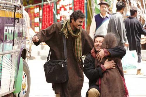 Bajrangi Bhaijan Slaman Khan's Bajrangi Bhaijan had to experience several FIRs prior to its release. From its title to the film being anti Muslim and anti national, the film was under scanner for various reasons.However, all is well that ends well and the movie became the highest grosser for 2015.