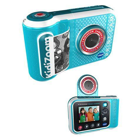 "<p>This instant camera takes regular photos and selfies, then prints them out immediately on thermal paper — no expensive film or computers required. There are also tons of in-camera effects that can be accessed at the touch of a button: Kids can take panoramic photos, turn their pictures into coloring sheets, put their face on money and play games. This comes from the makers of the <a href=""https://go.redirectingat.com?id=74968X1596630&url=https%3A%2F%2Fwww.walmart.com%2Fip%2FVTech-KidiZoom-Creator-Cam-HD-Video-Kids-Digital-Camera-Green-Screen%2F326527101&sref=https%3A%2F%2Fwww.goodhousekeeping.com%2Fchildrens-products%2Ftoy-reviews%2Fg35901260%2Fbest-new-toys-2021%2F"" rel=""nofollow noopener"" target=""_blank"" data-ylk=""slk:KidiZoom Creator Cam"" class=""link rapid-noclick-resp"">KidiZoom Creator Cam</a> video camera, one of <em>Good Housekeeping</em>'s <a href=""https://www.goodhousekeeping.com/childrens-products/toy-reviews/a34370433/good-housekeeping-toy-awards-2020/"" rel=""nofollow noopener"" target=""_blank"" data-ylk=""slk:Best Toys of 2020"" class=""link rapid-noclick-resp"">Best Toys of 2020</a>.</p><p><em>Ages 4+<br>$75<br>Available Fall 2021 </em></p>"