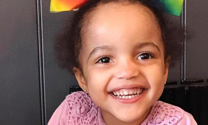 Elliana Shand has been found safe and well in Spain.