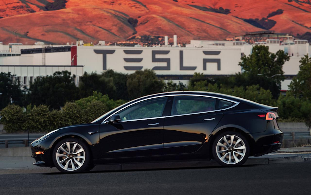 <p>Brand value: $4.01 billion<br />Change over previous year: unchanged<br />Best-selling model: Model S<br />(Mashable Tech) </p>