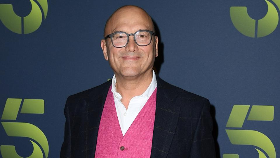Gregg Wallace, despite having a healthy bank balance, says he's terrified of being poor (Image: Getty Images)