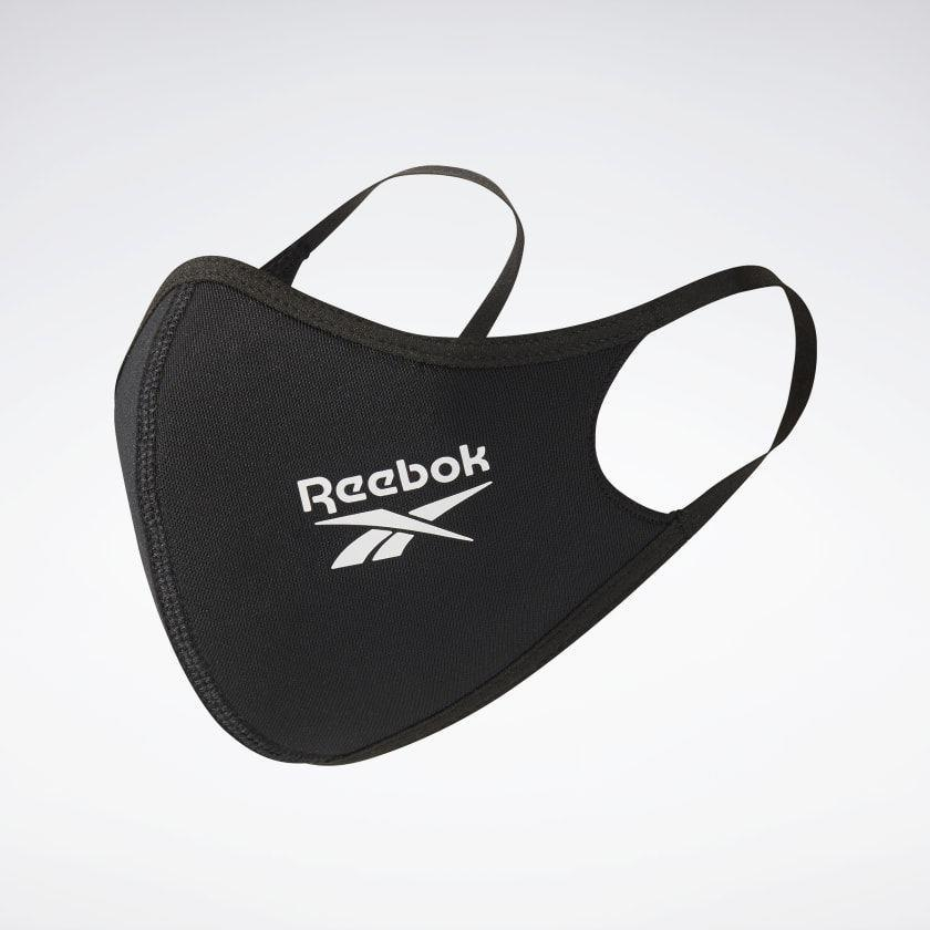 """<p><strong>reebok</strong></p><p>reebok.com</p><p><strong>$20.00</strong></p><p><a href=""""https://go.redirectingat.com?id=74968X1596630&url=https%3A%2F%2Fwww.reebok.com%2Fus%2Fface-covers-xs-s-3-pack%2FH18221.html&sref=https%3A%2F%2Fwww.redbookmag.com%2Flife%2Fg35337535%2Fbest-breathable-masks-to-workout-in%2F"""" rel=""""nofollow noopener"""" target=""""_blank"""" data-ylk=""""slk:Shop Now"""" class=""""link rapid-noclick-resp"""">Shop Now</a></p><p>Made from recycled polyester and elastane, this three-pack comes with two-ply masks that are soft, stretchy, and breathable for workouts. With a snugger fit, we'd suggest them for less-intense activities where your breath remains controlled. They fit securely over the nose, mouth, and chin for a safe sweat sesh and are machine washable for easy cleaning. </p><p>Reviewer rave: """"I have been wearing these masks for the gym since July and anytime that I need to wear a mask for a long period of time. I would highly recommend them. I see other gym members struggle with their masks constantly and I can get through spin classes with these masks. I wear an XS/S but I am pretty petite. They have the mask size on the website to help with sizing."""" <em>—Jess, reebok.com</em></p>"""
