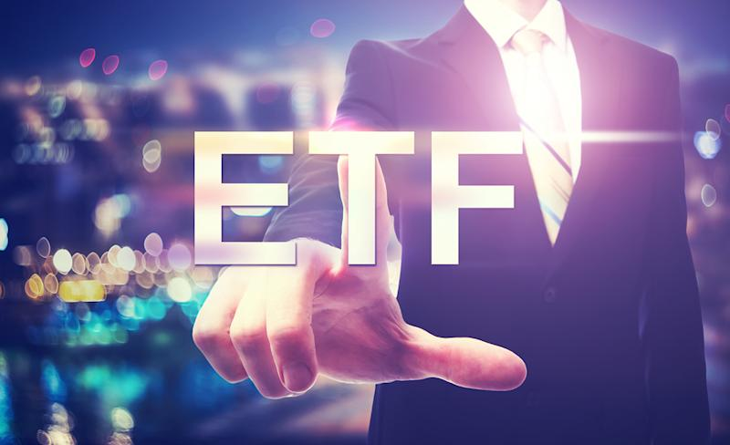 What Sell in May? Buy These ETFs Instead
