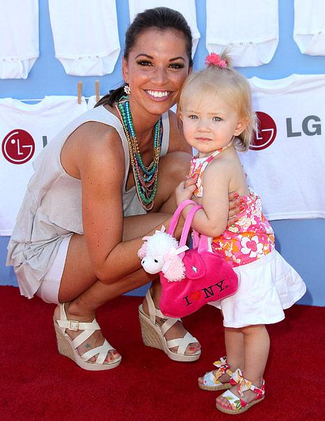 """Melissa Rycroft: I'm """"More Motivated"""" to Win Dancing With the Stars Now That I'm a Mom"""