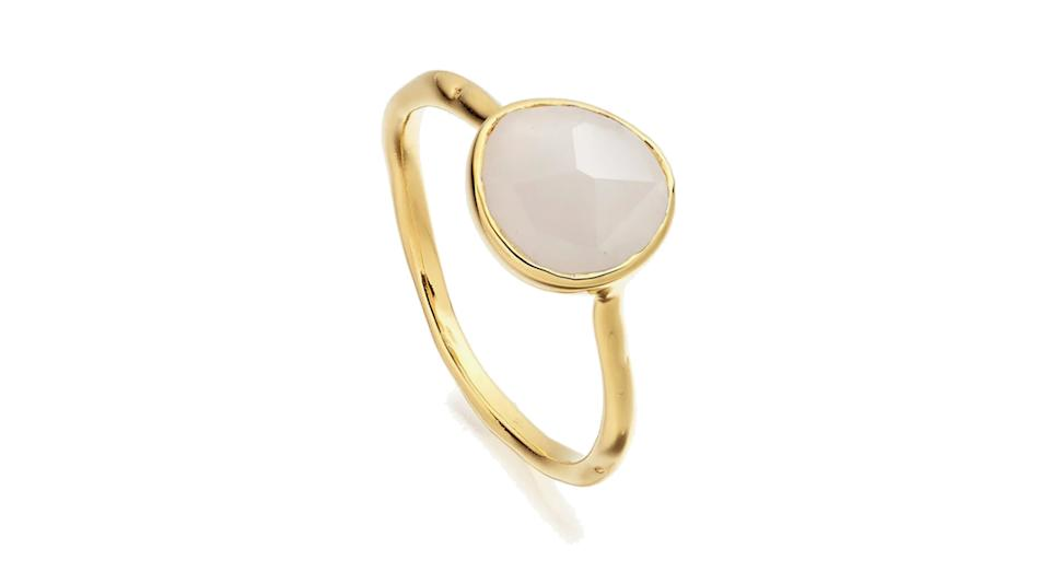 Siren Stacking Ring