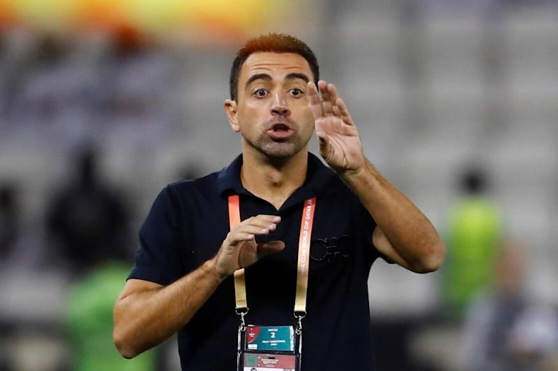 Xavi Explain Why He Turned Down Barcelona Top Job, Says It Was 'Too Early'