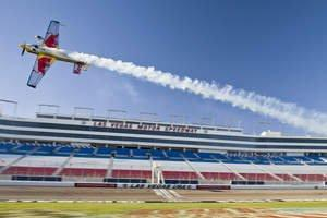 Red Bull Air Race World Championship Returns in 2014