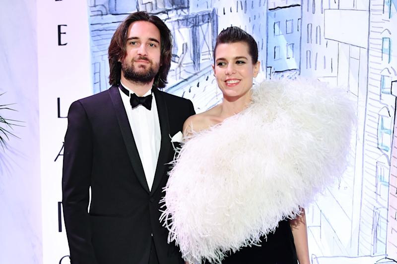 Charlotte Casiraghi, Grace Kelly's Granddaughter and Karl Lagerfeld Favorite, Is Engaged