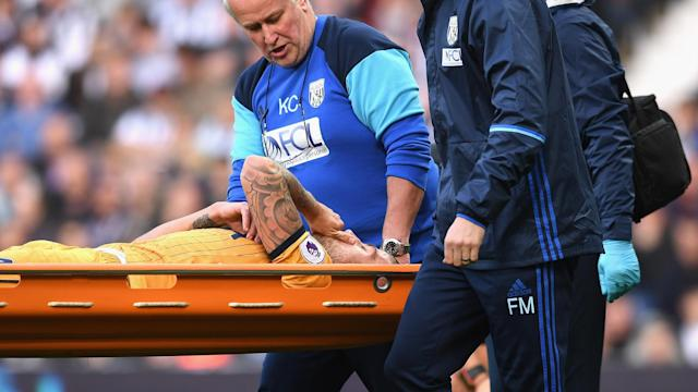 Tottenham's Toby Alderweireld has revealed that his recent two-month injury lay-off was as serious as it was mysterious.