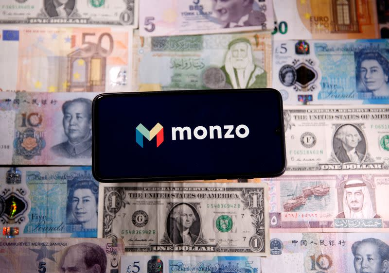 UK digital bank Monzo plans to hire 500 and relaunch paid accounts