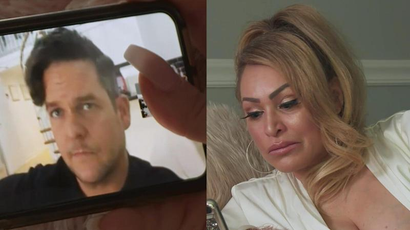 '90 Day Fiance: Before the 90 Days': Darcey and Tom's Relationship Is Shaky as Ex Jesse Enters the Picture
