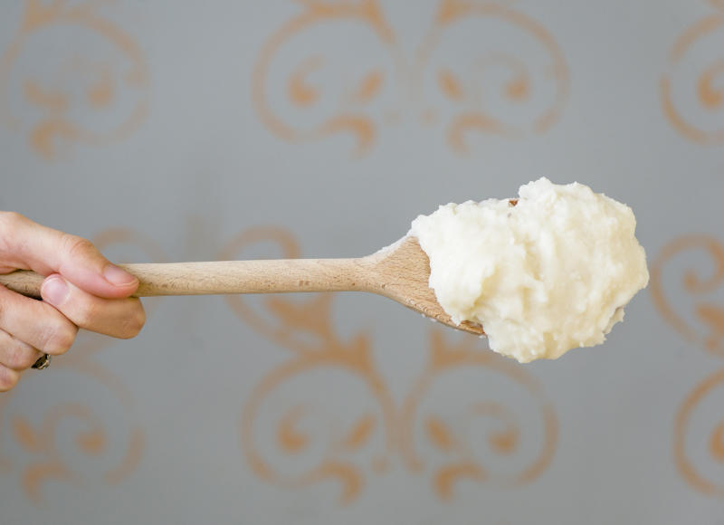 You won't feel guilty about licking these healthier, mashed potato alternatives directly from the spoon. (JGI/Jamie Grill via Getty Images)