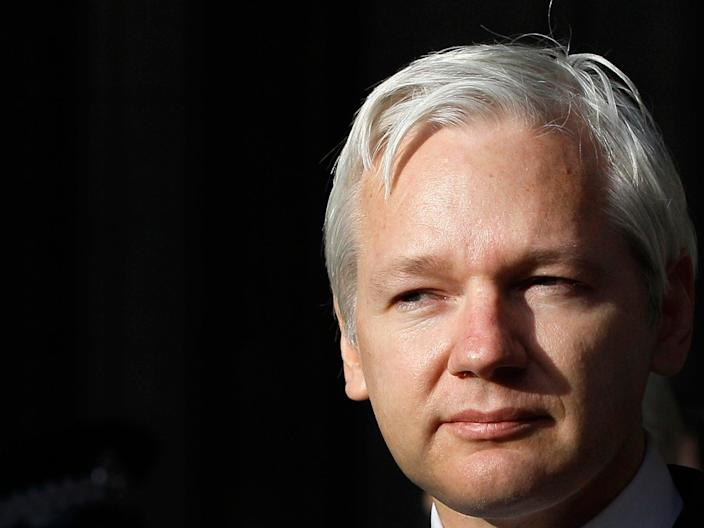 WikiLeaks founder Julian Assange faces extradition to the US over the leaks of classified documents.