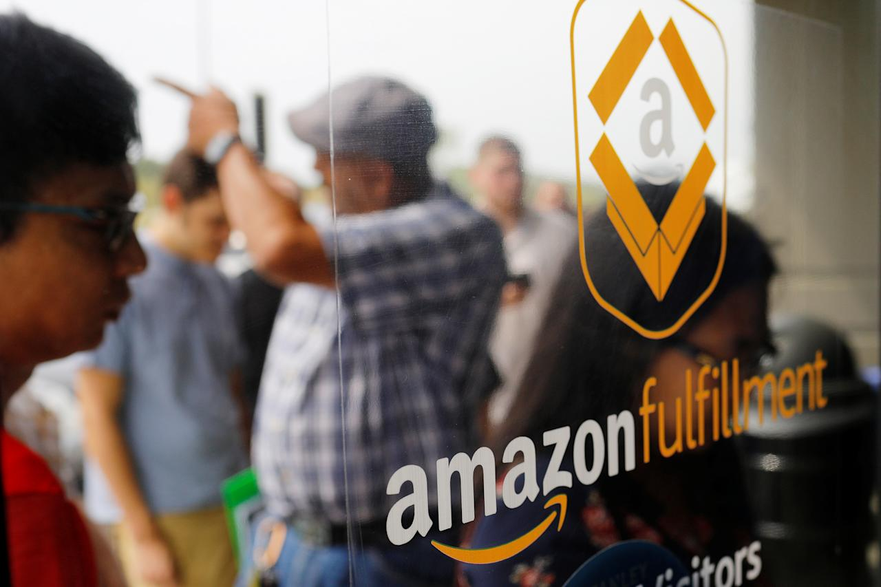 YAHOO FINANCE – This South Carolina court ruling could give Amazon 'significant additional tax liabilities'