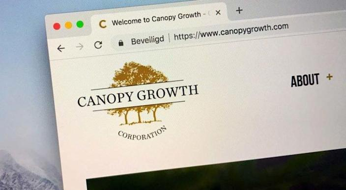 Cannabis 2.0 Highlights Rewards — and Risks — in Canopy Growth Stock