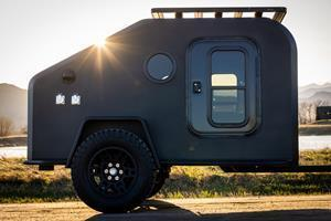 The NS-1 will allow you to maintain a comfortable lifestyle anywhere in the world.
