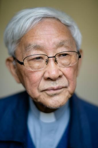 <p>Cardinal Zen: The Hong Kong firebrand taking on Beijing</p>