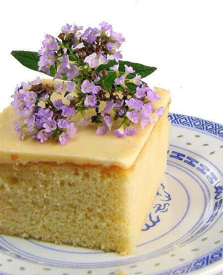 """<p>Bake the classic flavors of a mint julep into a cake for a deliciously festive twist.</p><p><strong>Get the recipe at <a href=""""http://oneperfectbite.blogspot.com/2011/05/kentucky-derby-mint-julep-cake-mothers.html#.VTpVSNJVhBc"""" rel=""""nofollow noopener"""" target=""""_blank"""" data-ylk=""""slk:One Perfect Bite"""" class=""""link rapid-noclick-resp"""">One Perfect Bite</a>.</strong></p>"""