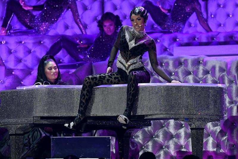 Meet Cardi B's 2019 Grammys Pianist, Chloe Flower, Who Stole the Show