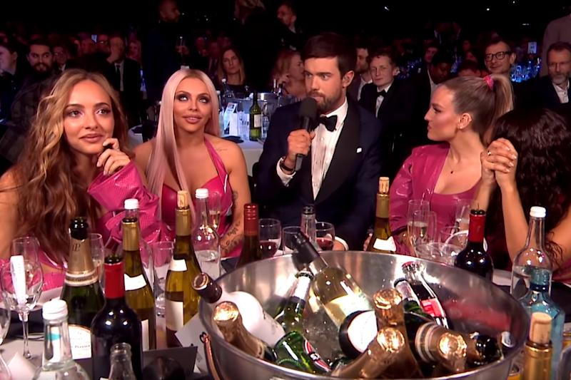 (The Brit Awards)