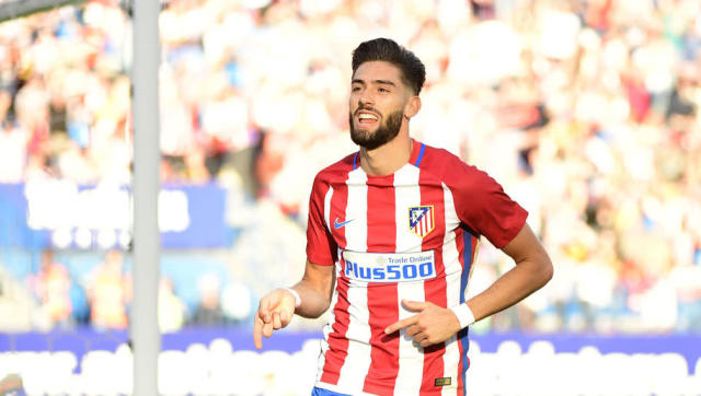 <p>Since he surged in to meet Juanfran's cross in last year's Champions League final, Yannick Carrasco has moved from strength to strength, transitioning from an impact sub to a critical part of Diego Simeone's first team. </p> <br><p>Many would argue that Gareth Bale is a better player at his best, but the Welshman has suffered an injury-ravaged season, to the point that he won't even be available for selection for the first leg of the semi-final. </p> <br><p>This leaves the spot on the right flank open for the tricky winger, and Carrasco has even outscored Bale in all competitions this season, including a goal of genuine class in the group stages against Bayern, which secured a vital result for Los Colchoneros, eventually seeing them best the Germans, and top their group. </p>