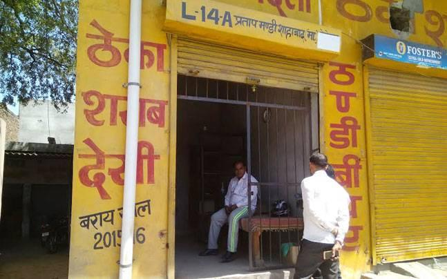 Liquor ban: Thousands lose jobs as highway vends close in Punjab, Haryana