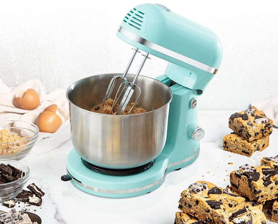 This mixer can tackle just about anything (Photo: Amazon)