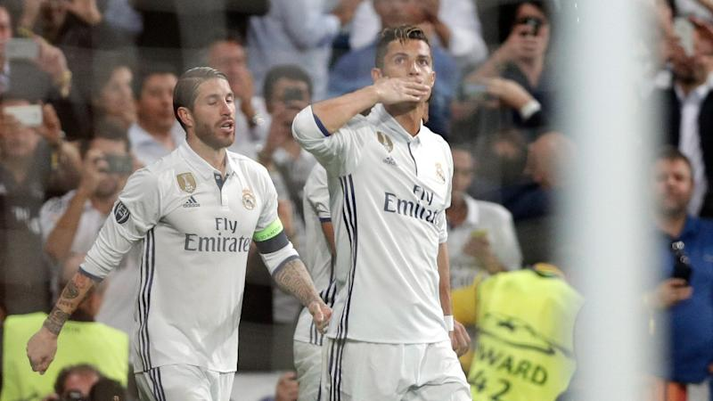Ronaldo Stars in Real Madrid's 4-2 Quarterfinal Win Over Bayern