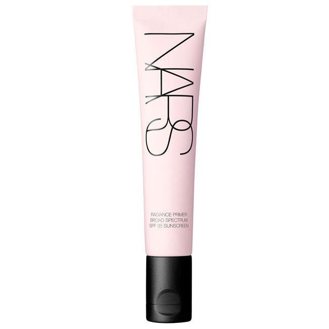 "This primer with built-in SPF 35 will set up your face for full protection instantly. It's lightweight and will make your skin tint or foundation glide on your skin smoothly. $31, Nordstrom. <a href=""https://click.linksynergy.com/deeplink?id=lYYSEIC9SjY&mid=1237&u1=bestmakeupspf&murl=https%3A%2F%2Fshop.nordstrom.com%2Fs%2Fnars-radiance-primer-spf-35%2F4542792%3F"" rel=""nofollow noopener"" target=""_blank"" data-ylk=""slk:Get it now!"" class=""link rapid-noclick-resp"">Get it now!</a>"
