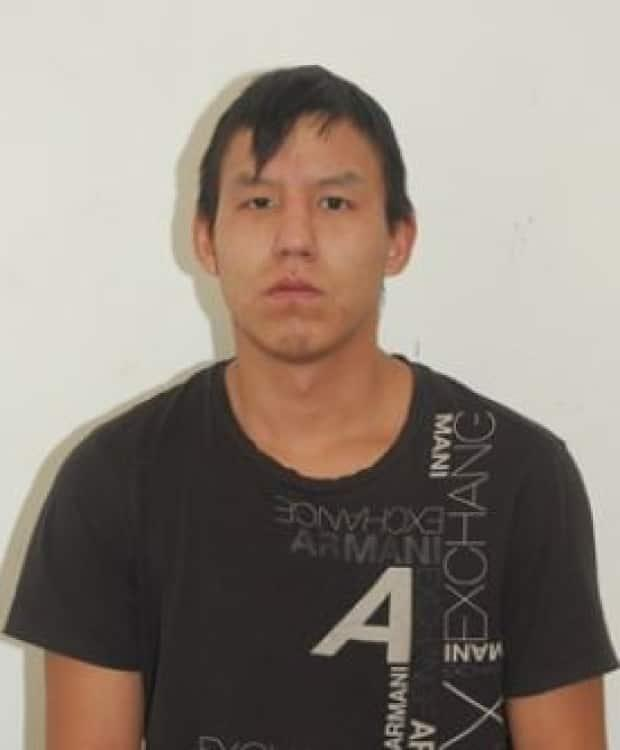 The body of 27-year-old Kevin Dean Damien Yellowbird was discovered in Sturgeon County ditch in October 2017.  (RCMP - image credit)