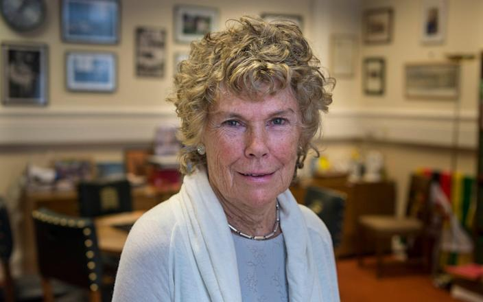 Kate Hoey joins David Jones MP as guests on this week's Chopper's Politics podcast