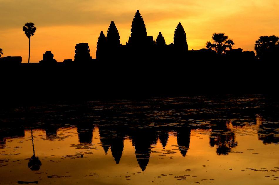 Thought Angkor Wat was synonymous with Siem Reap? Think again. Once you are done with the sunrise and sunset and the tour of Angkor Wat, do not head back to the next destination in Cambodia. Buy yourself a three-day Angkor pass and visit other marvelous temples and you will find a slice of ancient civilization waiting for you.