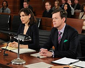 Good Wife Exclusive: Dylan Baker to Return