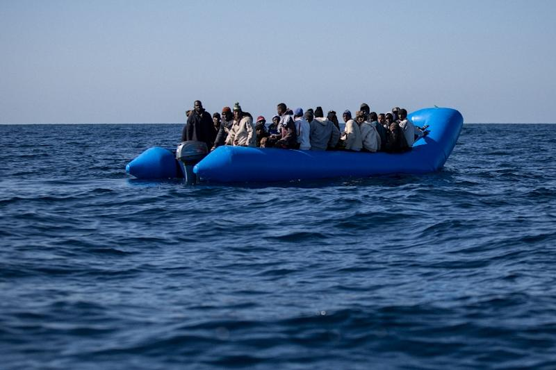 Italy's populist government has taken an increasingly hard line on migration, banning charity vessels from rescuing migrants off Libya