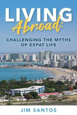 Living Abroad now available on Amazon Books!