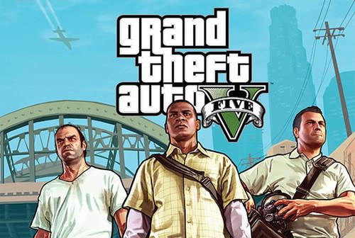 GTA V details revealed, Rockstar's biggest game yet