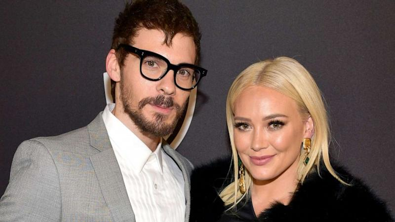 Hilary Duff shares 'extremely personal' video of daughter's water birth